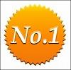 人気ブログランキングNo.1